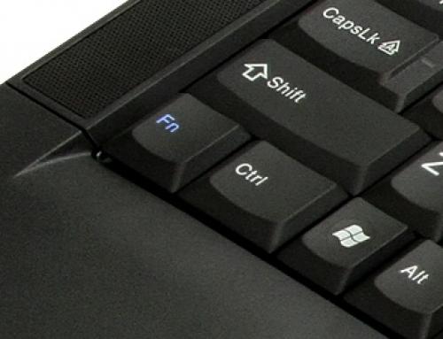 Ctrl键失灵或者不好用的一个可能原因