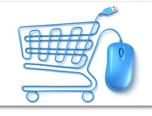 如何制作一个小型电子商务网站